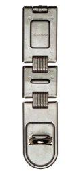 Master Lock - 722EURD - Door Latch With Double Hinge
