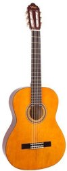 Valencia VC101 100 Series 1 4 Classical Acoustic Guitar Natural