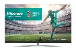 """Hisense 65"""" Smart ULED HDR Plus LED TV"""