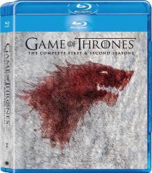 Game Of Thrones Season 2 Blu-ray