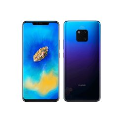 HUAWEI Mate 20 Pro 128GB Smartphone - Twilight