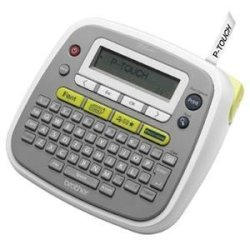 Brother International Cor Easy-to-use Label Maker