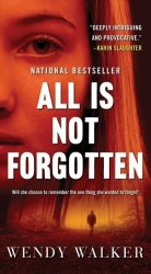 All Is Not Forgotten Paperback