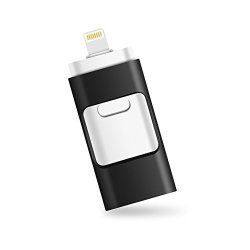 3.0 USB Flash Drive for Iphone Photo Stick memory stick Android//PC 3 in 1 32GB