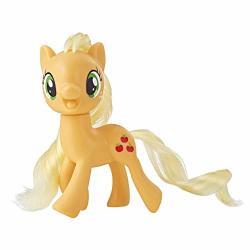 Hasbro My Little Pony Mane Pony Applejack Classic Figure