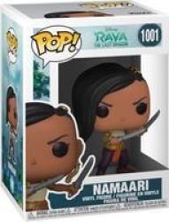 Pop Disney: Raya And The Last Dragon - Namaari Vinyl Figure