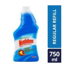 Windolene Trigger Glass Cleaner Regular 750ML