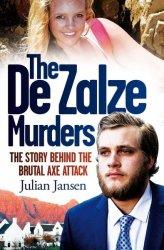 De Zalze Murders - Julian Jansen Paperback