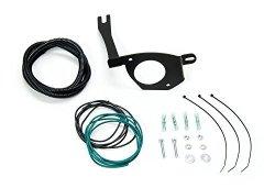 Teraflex 4403100 Jk 2012+ Vacuum Pump Relocation Bracket Kit