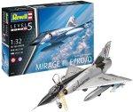 Revell - 1 32 - Dassault Mirage III E Plastic Model Kit