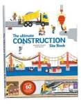 The Ultimate Construction Site Book