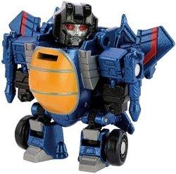 Takara Tomy Transformers QT31 Thundercracker