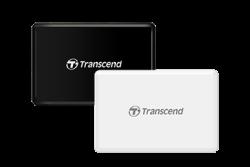 Transcend USB3.0 Multi Card Reader TS-RDF8K2