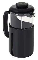 OXO Good Grips Venture Travel French Press With Shatterproof Tritan Carafe 32 Ounce 8 Cups