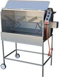 Lks Inc Chef Lamb Spit Front Loader