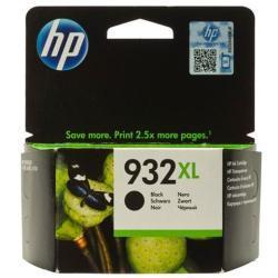 HP 932XL Black Officejet Ink Cartridge Blister Pack