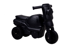 Jumbo Scooter Black