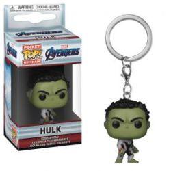 Gammatek Funko Pop Keychains Endgame Hulk
