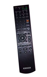 Remote Control Replaced For Sony HTDDW8600 RMAAU024 STR-DH500 1-480-588-11 STRDH700 Home Theater Audio video Receiver Av System