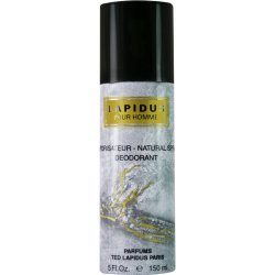 Ted Lapidus Pour Homme Deodorant Spray 150ML