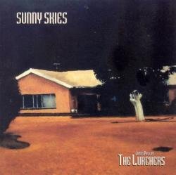 James Phillips & The Lurchers - Sunny Skies Cd
