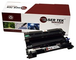 Laser Tek Services Compatible Drum Unit Replacement For Brother DR720 Black 1-PACK
