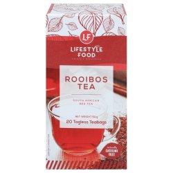 Lifestyle Rooibos Tea 20S