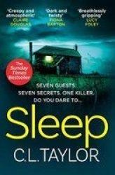 Sleep Paperback