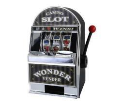 MINI Casino Slot Machine