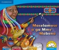 Maselamose A Ga Mme Mabena