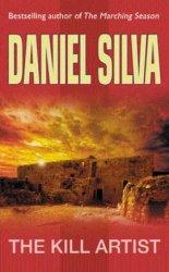 The Kill Artist Paperback Daniel Silva