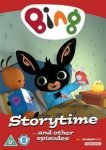 Bing: Storytime And Other Episodes