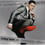 Michael Buble - Crazy Love - Hollywood Edition Cd