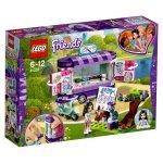 LEGO Friends - Emmas Art Stand 41332