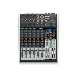 Behringer Xenyx X-1204USB 12-INPUT Mixer W USB & Fx