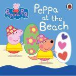 Peppa Pig: Peppa At The Beach Board Book