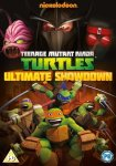 Teenage Mutant Ninja Turtles - The Ultimate Showdown Dvd