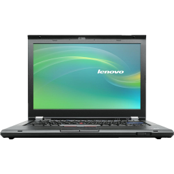 "Refurbished Lenovo ThinkPad T420i 14"" Intel Core i5 Notebook"