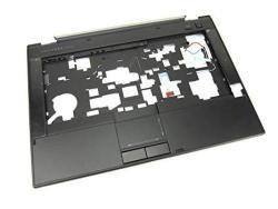 New Dell Latitude E6410 Biometric Palmrest Touchpad Assembly - 2X11P