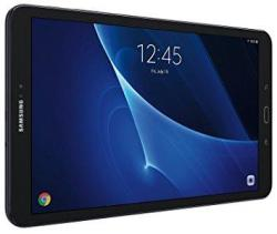Samsung Galaxy Tab A SM-T580 10 1-INCH Touchscreen 16 Gb Tablet 2 Gb RAM  Wi-fi Android Os Black Bundle With 32GB Microsd Card | R | Tablets |
