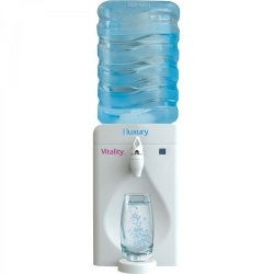 Little Luxury Award-winning Water Filtration And Cooling System.