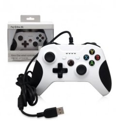 XBOX One Wired Controller With 3.5MM Audio Jack