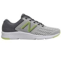 New Balance MDRFTLG1 Mens Running Shoes 9 Grey lime
