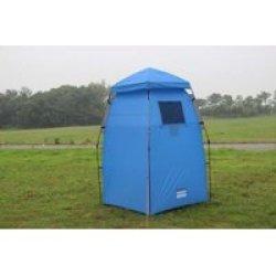 Bushtec Easy Up Shower Tent