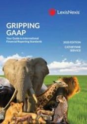 Gripping Gaap 2020 - Your Guide To International Financial Reporting Standards Paperback