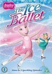 ANGELINA Ballerina: The Ice Ballet
