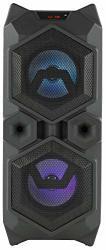 QFX PBX-270 Tws Ready Dual 4 Portable Party Speaker