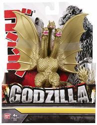 "Godzilla Classic Deluxe 7"" Figure - King Ghidorah"