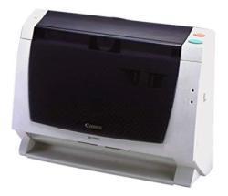 Canon DR-2080C Color Document Scanner