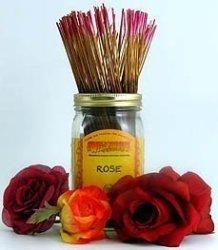 Wildberry Rose - 100 Incense Sticks